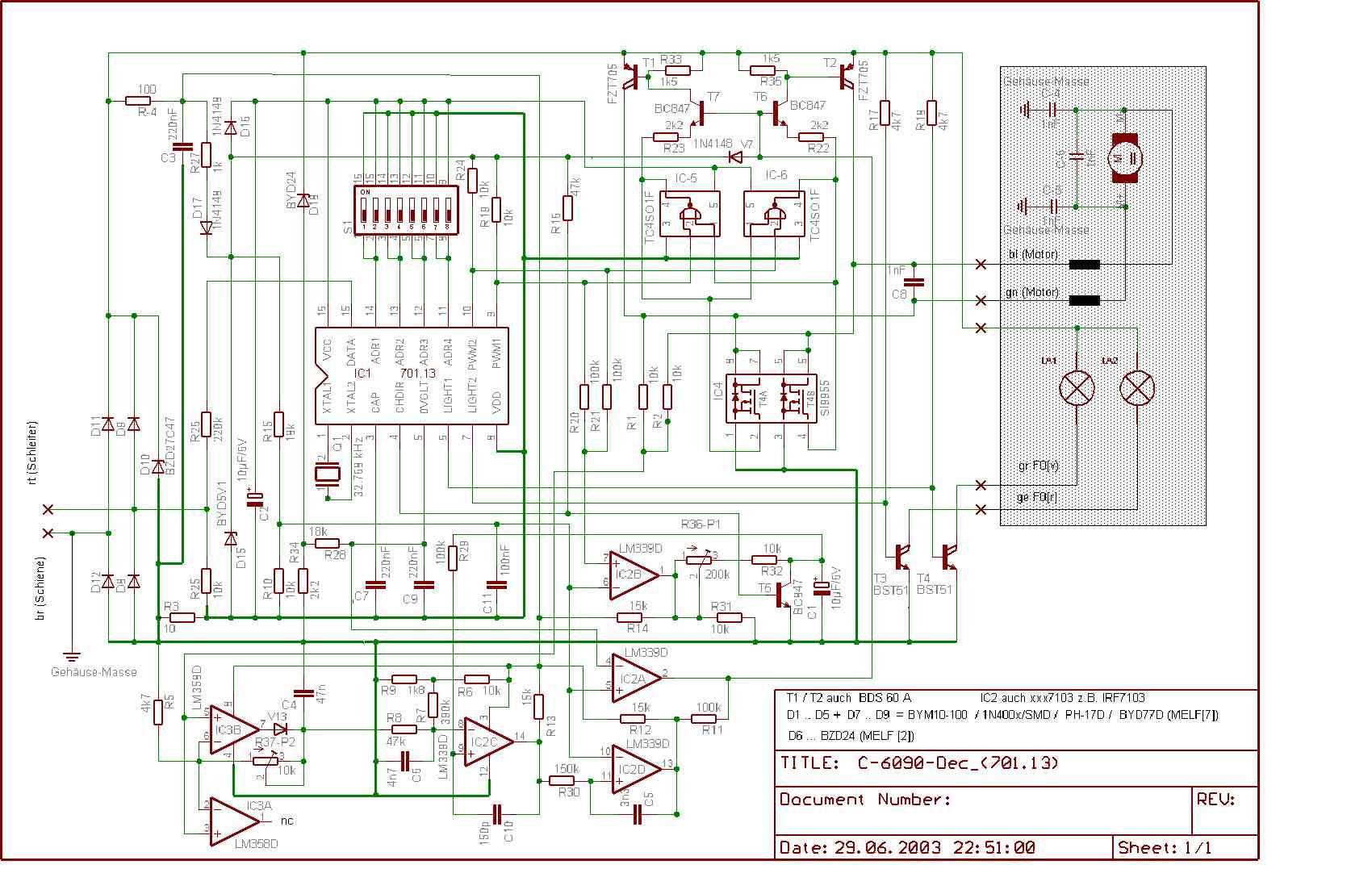 Niedlich Body Führte Schaltplan Fotos - Elektrische Schaltplan-Ideen ...
