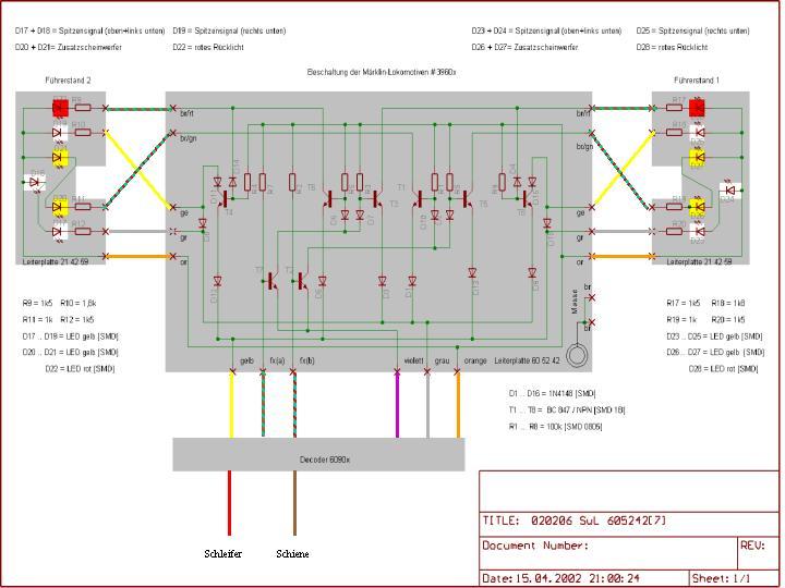 MoBa-Homepage von Hans-Guenter Heiserholt